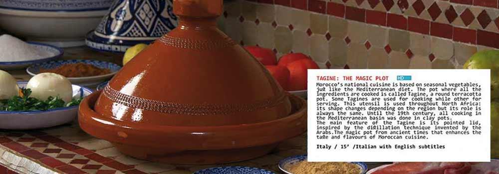 Mediterranean Cuisine Ep. 4