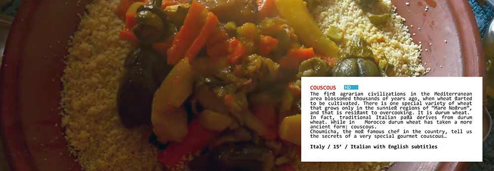 Mediterranean Cuisine Ep.3