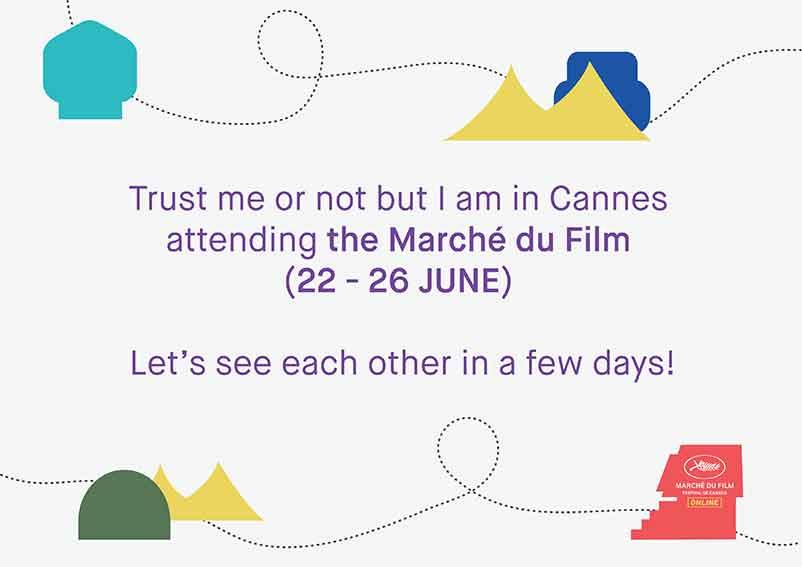 Marché Du Film – Online